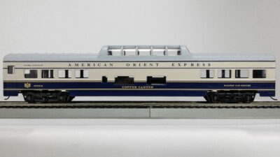 """""""HO"""" American Orient Express Passenger Special Collector Set 0001094801"""