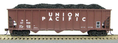 HO 12panel Hopper Union Pacific (1019309)