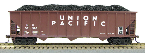 HO 12panel Hopper Union Pacific (1019309)