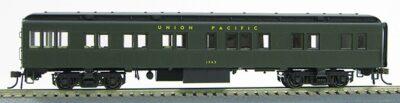 HO UN. PAC BCS Solarium (Pull Green)