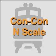 N Model Trains