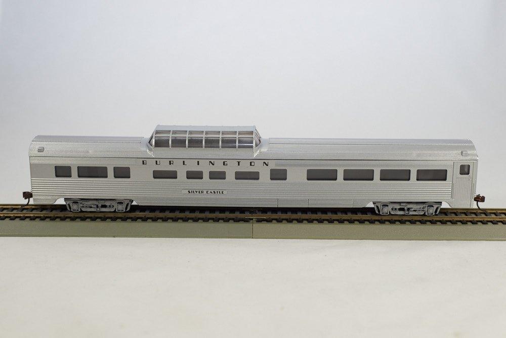Con-Cor Trains